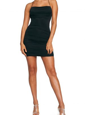 Reese Body-Con Minidress